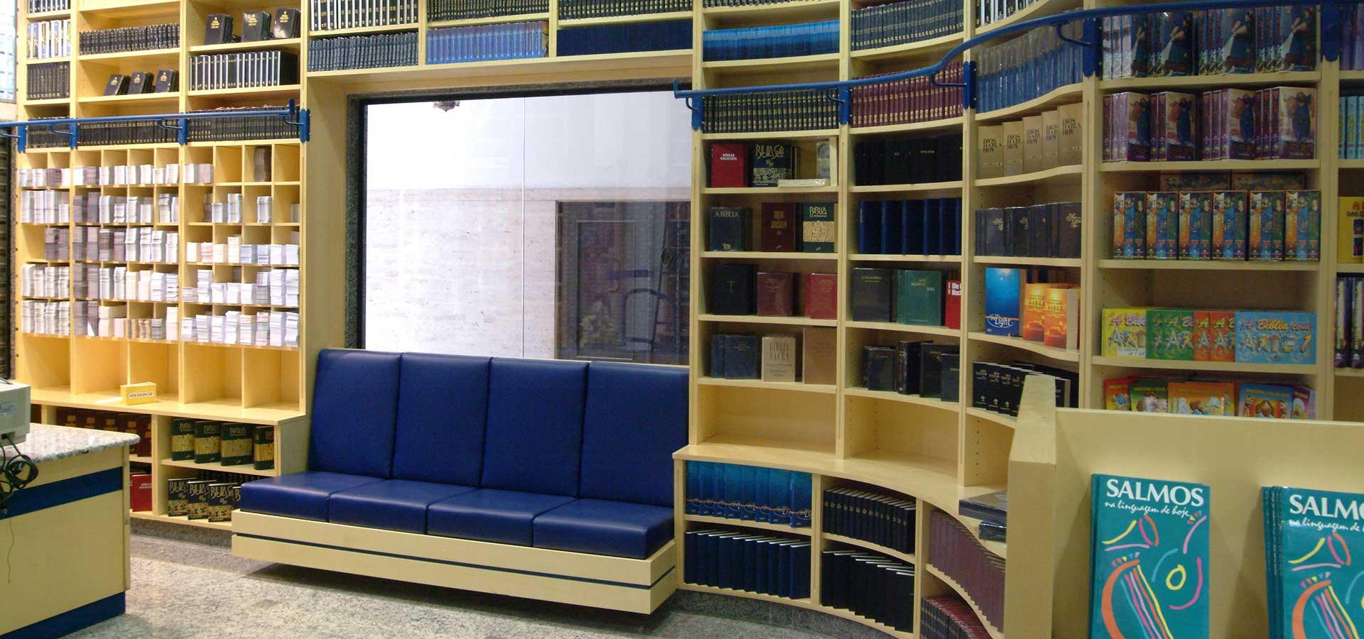 Centro Cultural da Bíblia SBB